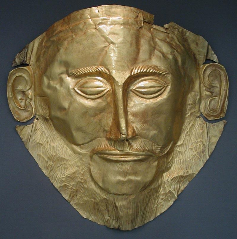 Edad Antigua de Grecia