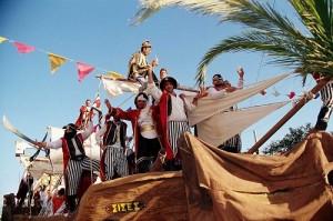 Carnaval de Rethymno, Creta