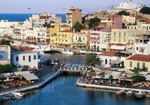 Creta ofrece todo tipo de actividades de entretenimiento