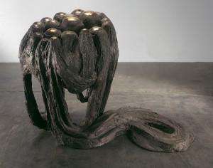 Escultura Avenza Revisited II de Louis Bourgeois