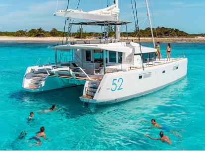 ¡Disfruta del mejor alquiler de barcos por Grecia y Europa!