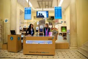 Oficinas de turismo en atenas gu a blog grecia for Oficina de turismo munich