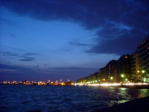 Golfo de Tesalónica